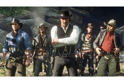 Red Dead Online PS Plus Subscription - Do I Need One ...