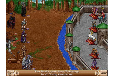 Heroes of Might and Magic 2 The Price of Loyalty Download ...