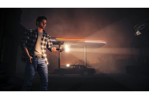 Buy Alan Wake's American Nightmare PC Game | Steam Download