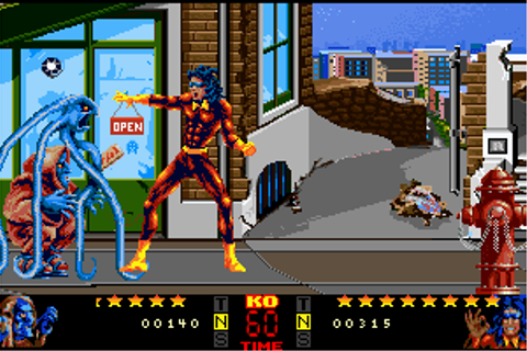 Download Dangerous Streets - My Abandonware