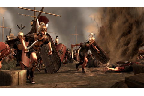 Total War: Rome II Review - GameRevolution