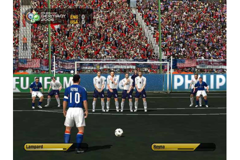 2006 FIFA World Cup - Download