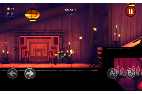 Shadow Blade Zero - Android Apps on Google Play