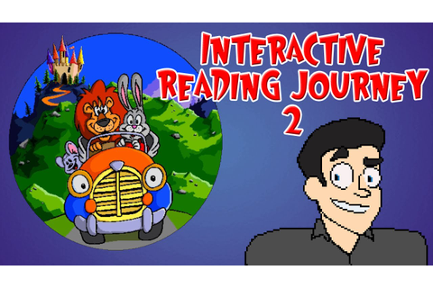 Interactive Reading Journey 2 | Laiganty's Look Back - YouTube
