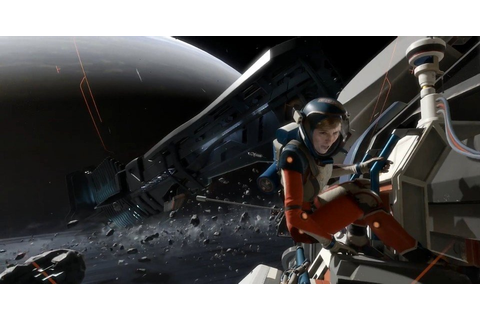Lone Echo review | Adventure Gamers
