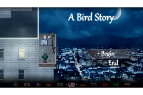 Download A Bird Story Full PC Game