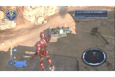 Download Game Iron Man PS2 Full Version Iso For PC ...