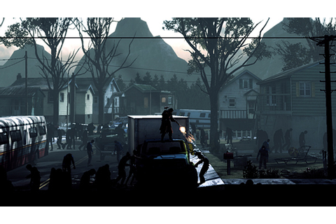 Deadlight: Director's Cut Coming to PlayStation 4, Xbox ...