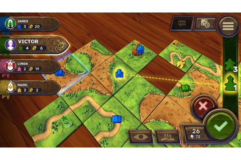 Carcassonne - Tiles & Tactics Steam CD Key | Buy cheap on ...