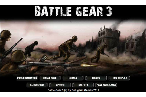 Battle Gear 3 Hacked / Cheats - Hacked Online Games