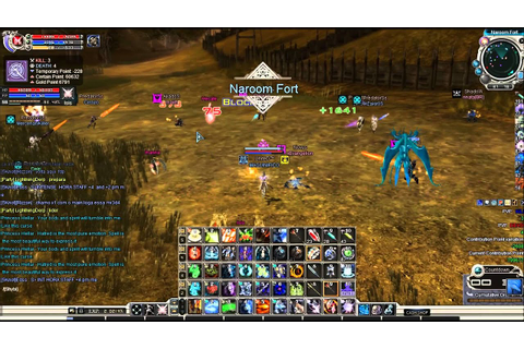 Game Online Indonesia Rf Rising Force Online Game ...