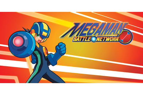 Mega Man Battle Network | Game Boy Advance | Games | Nintendo