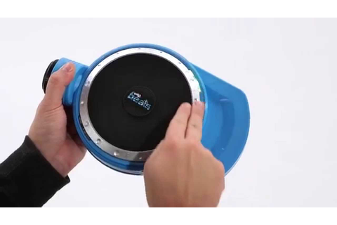Bop It! Beats Game - Hasbro - YouTube