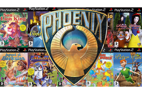 The Ashes of Phoenix Games – Expensive Budget Gaming ...