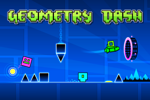 Geometry Dash (Video Game) - TV Tropes