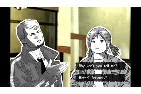 Hotel Dusk: Room 215 - Chapter 1 ~ 5:00 - 5:30 PM (2/7 ...