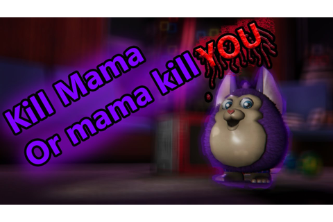 Tattletail Full Game No Comentary - YouTube