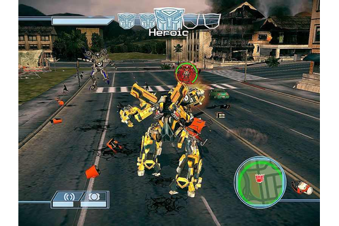 Transformers The Game Download Free Full Game | Speed-New