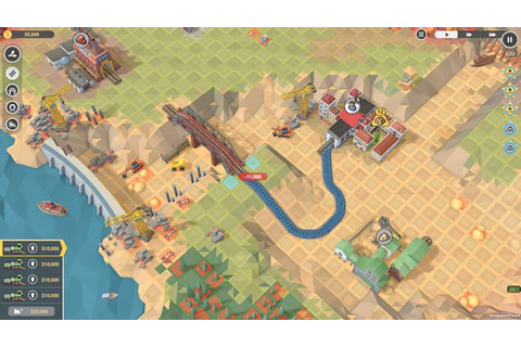 Train Valley 2 Free Download (Update 11) « IGGGAMES