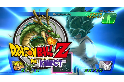 XBox 360 Exclusive: Dragon Ball Z for Kinect - Caribbean ...