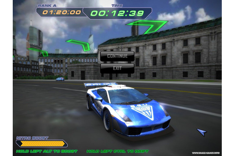 Game Download: Police Supercars Racing | BEST FREE GAME ...