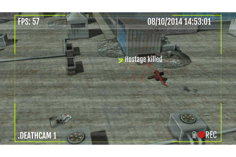 Sniper Tactical – Games for Android 2018 – Free download ...