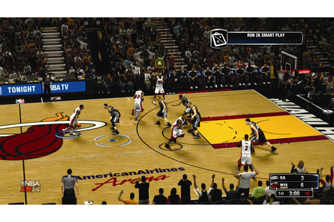 NBA 2K14 PC Game - Download PC Games Free Full Version