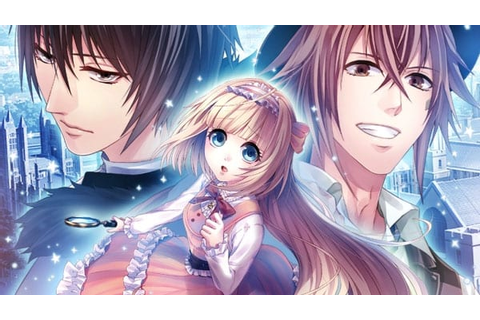 London Detective Mysteria arrives on Playstation Vita