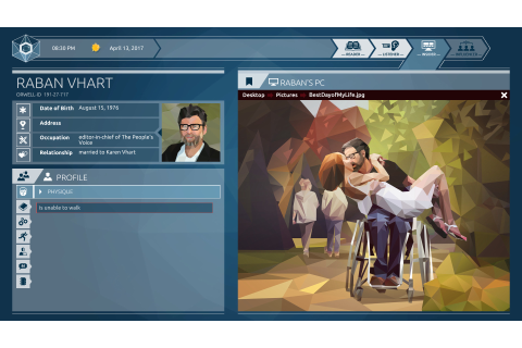 Save 40% on Orwell: Ignorance is Strength on Steam