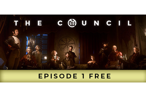 The Council on Steam