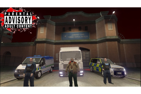 Police Patrol 2 PC Game Chase, Arrest, Interview, Prison ...