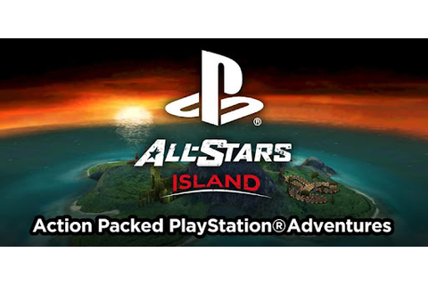 PlayStation® All-Stars Island - Apps on Google Play
