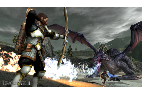 Report: Multiplayer, Playable Dragons Swoop Through New ...