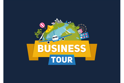 Business Tour - Online Multiplayer Board Game Windows, Mac ...