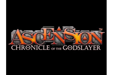 Ascension: Chronicle of the Godslayer Review - YouTube