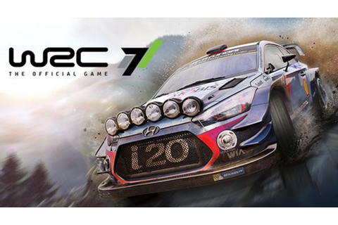 WRC 7 FIA World Rally Championship - FREE DOWNLOAD CRACKED ...