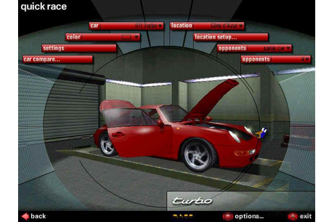 Need for Speed 5: Porsche Unleashed Download (2000 ...