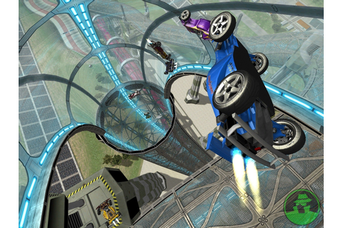 Nitro Stunt Racing Screenshots, Pictures, Wallpapers - PC ...