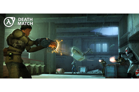 Game Competition (Half-Life 2: Episode One & Deathmatch ...