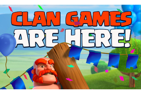 How to Win Clan Games in Clash of Clans | Clash for Dummies