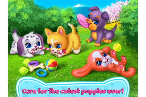 App Shopper: My Puppy Love (Games)
