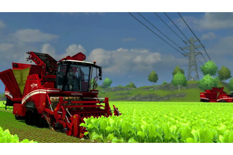 Download Mods For Farming Simulator 2013 Free - Download ...