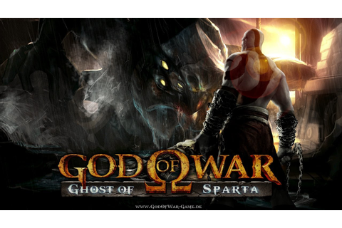 God Of War Ghosts Of Sparta Walkthrough Complete Game ...