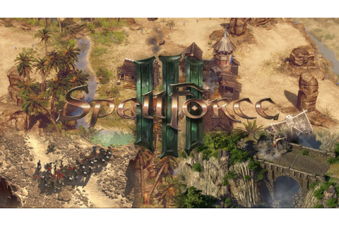Un nuovo trailer per SpellForce 3