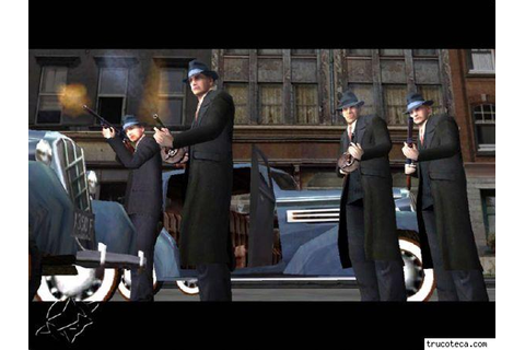 Download Game Directly 2013: Mafia The City of Lost Heaven ...