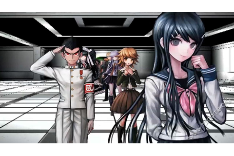 Danganronpa: Trigger Happy Havoc - Download Free Full ...
