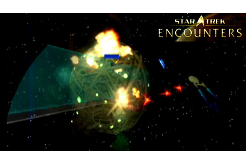 Star Trek: Encounters ... (PS2) - YouTube