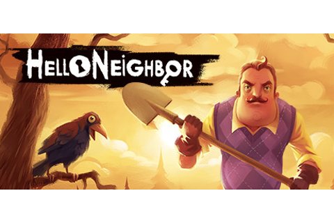 Hello Neighbor on Steam