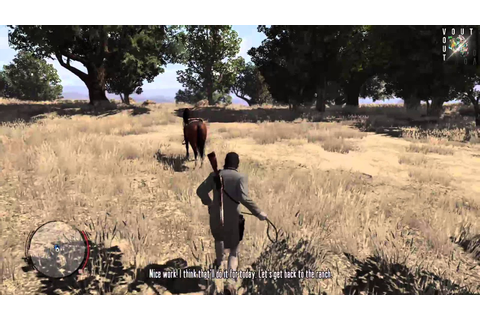 Red Dead Redemption Download PS3 Full Version Game - Full ...