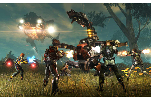 Defiance Becomes Free-to-Play on June 4